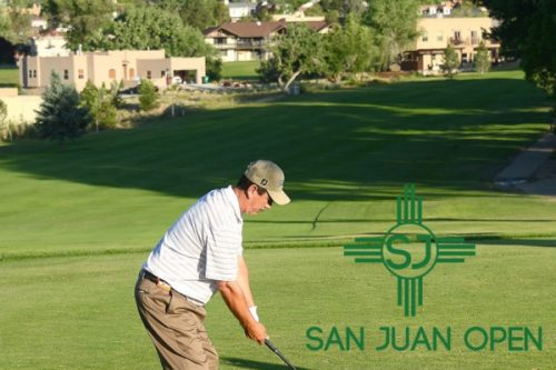 Farmington Prestige San Juan Open Golf Tournament Registration Hub Released