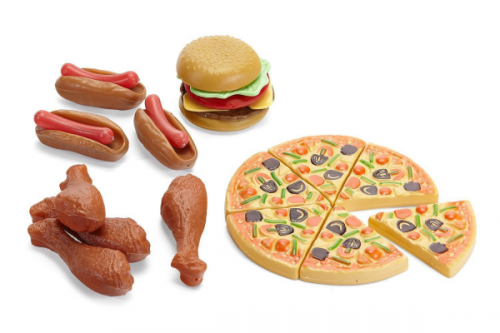 Educational Play Food Set Will Remain Only Product Sold By Mommy Please