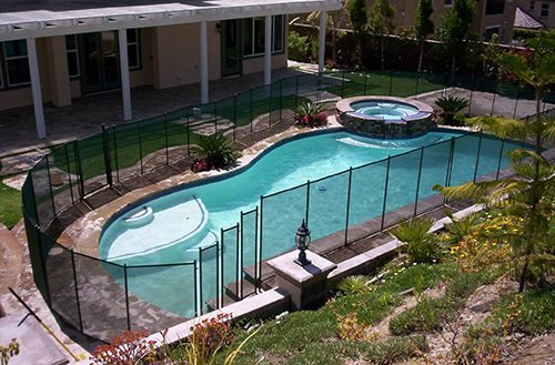 Pool Fence in Los Angeles – AllSafe Pool Is A Trusted Manufacturer In Los Angeles