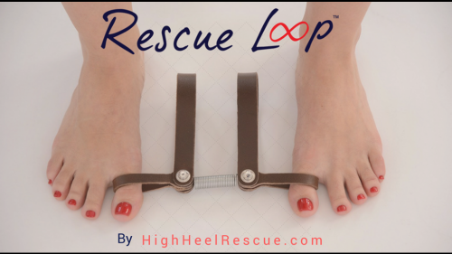 Rescue Loop Launches Kickstarter Campaign