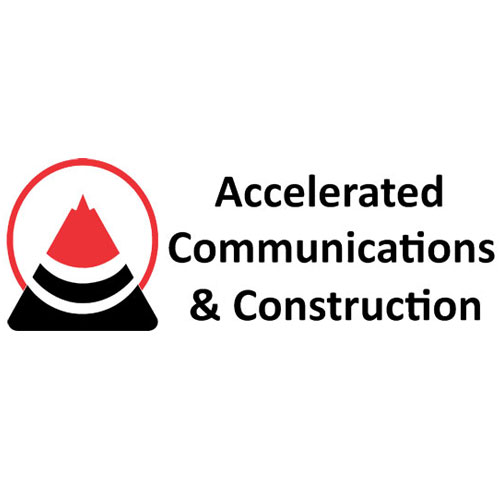 Leading Telecommunications Vendor – Accelerated Communications and Construction – Introduces New Website