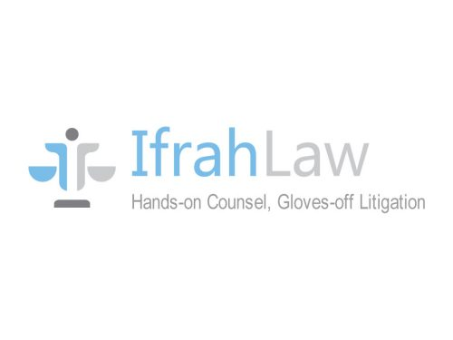 Jeff Ifrah – Receives Repeated Recognition by Chambers USA for Gaming Law and White Collar Litigation