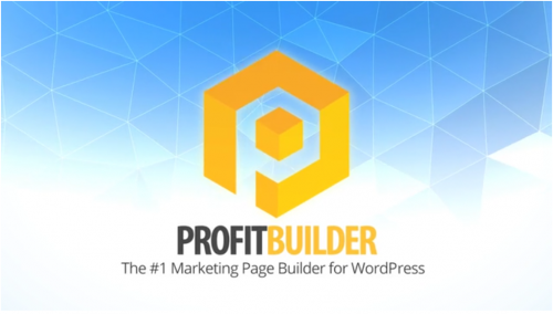 """""""ProfitBuilder 2.0"""" New WP Plugin Instantly Convert People's Authority Sites to Fast Track and Appealing Sites"""