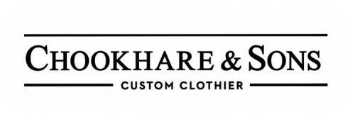 Chookhare And Sons Announces Special Pricing On Custom Suits For Weddings