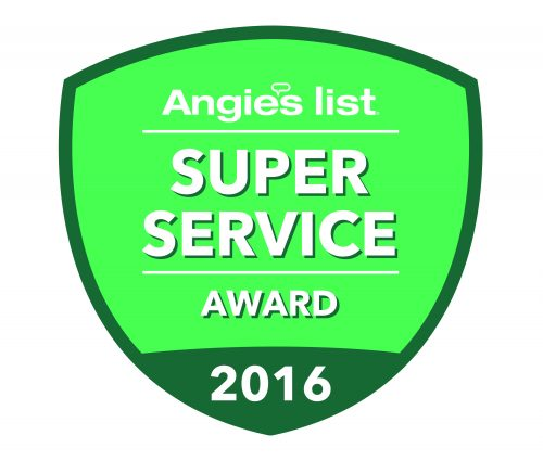 Lone Star Pro Services Earns Esteemed 2016 Angie's List Super Service Award
