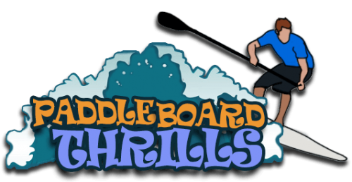 Paddleboard Thrills Releases Stand-Up Paddleboard Buying Guide