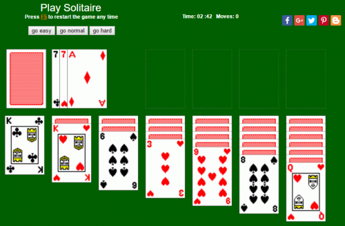 Solitaire Win Launches To Enable Everyone To Play Solitaire Online