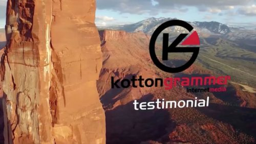 Kotton Grammer Testimonial and Review To Be Aired Live On YouTube On April 3rd