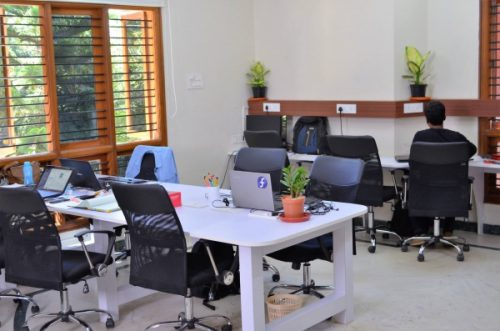 best coworking shared office space for rent launched in hsr layout bangalore ka. Black Bedroom Furniture Sets. Home Design Ideas