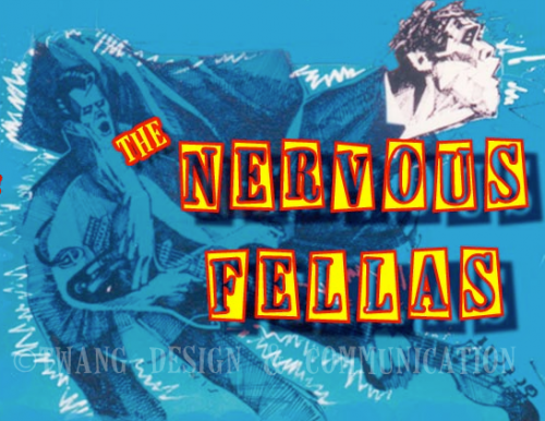 Rockabilly Site The Nervous Fellas Launched Free Music On Their 30th Anniversary