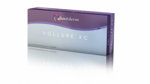 MD Skin Lounge Adds Juvederm Vollure XC to List of Services