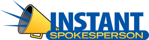 Instant Spokesperson Vol 3 Ray Lane 2017 Video Marketing Collection Launched