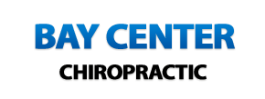 Bay Center Chiropractic Office New Patient Free Exam Consultation Announced