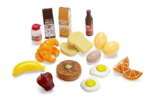 Play Food Set By Mommy Please Is Rated #1 By Satisfied Customers
