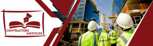 Nevada Contractor Construction Management Survey Exam Prep Classes Announced