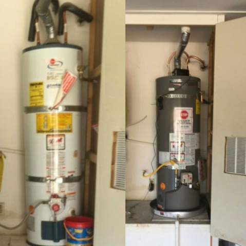 Water Heater Replacement Season Begins - Announces Top Rated San Diego Plumber