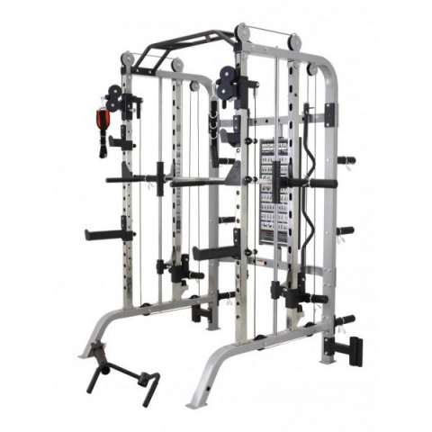 Johannesburg Functional Multi Gym Home Equipment Force USA Power Cage Launched