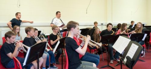Children's summer music course in Bristol is legacy of a family tragedy
