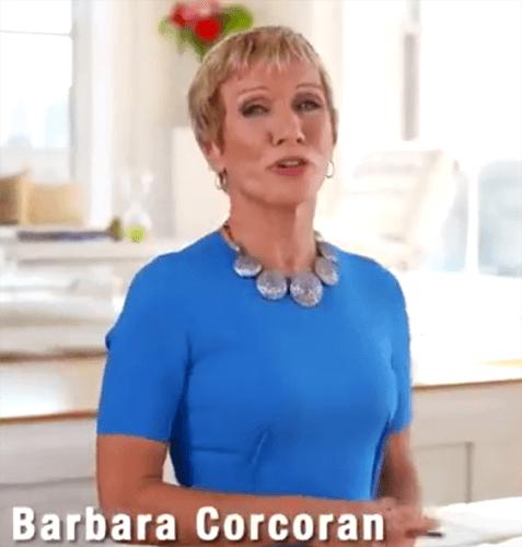 Joe Manausa Real Estate Gains Endorsement of Barbara Corcoran