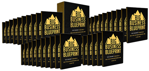 Big Business Firesale – 42-Part Training Course Teaches Users How To Build A Specifically-Designed Online Business