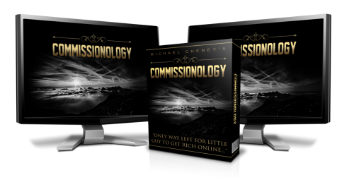 Commissionology Reveals The Secrets Of Generating Income Through Affiliate Marketing