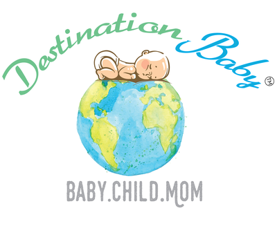 Destination Baby Proudly Announces the Addition of Baby Frog Urinal & Fruit Pacifier to Its Exclusive Product Lineup