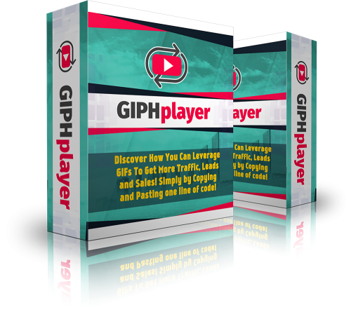 Giphplayer: An Excellent Marketing Software Helps Users Leverage GIFs And Drive Traffic
