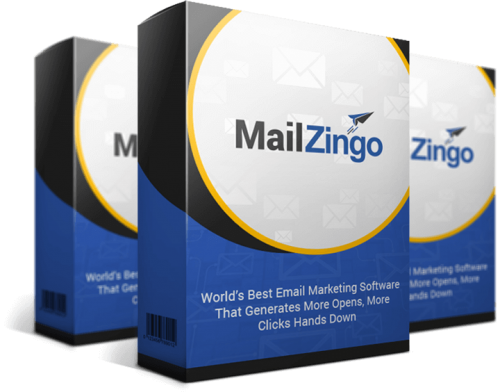 MailZingo – The Latest and Powerful Self-Hosted Email Marketing Software
