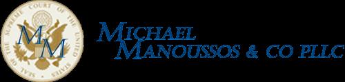MMLaw-PLLC.com Announces Michael Manoussos Serves Queens Court As Arbitrator