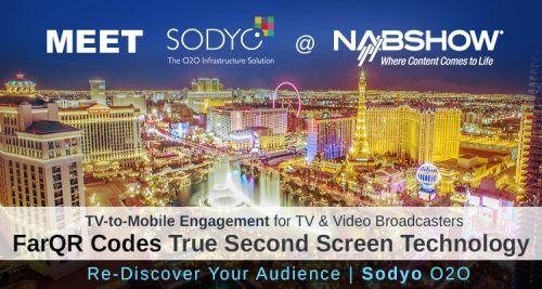 Broadcast Technology - True Second Screen Engagement To Be Unveiled At NABShow 2017
