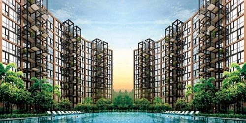 The New Launch Collections Announces the Launch of The Brownstone Executive Condominium