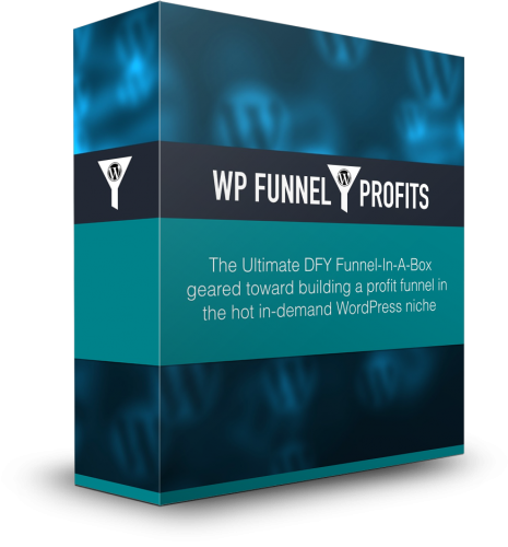 WP Funnel Profits – 30 Brand New WordPress Tutorial Videos With Private Label Rights