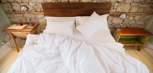 MELANGE Launches Successful Kickstarter Campaign For Luxury Bed Sheet