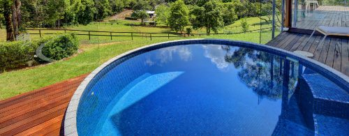 Villa Plunge Pools Announces Expanded Line of Compact, Luxury Pools