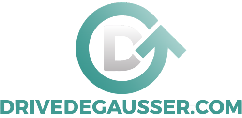 DriveDegausser.com Launches with Wealth of Info About Hard Drive Destruction