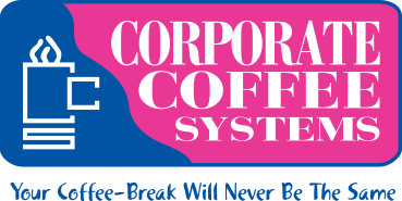 Corporate Coffee Systems Launches Brand New Website