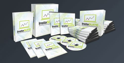 InstaSuite 2.0: A New Version Of An All-In-All Platform That Simplifies Any Online Business