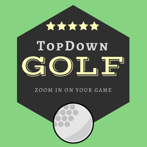 Top Down Golf Launches Brand New Golfing Resource