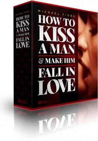 Seattle's Relationship Guru Michael Fiore Releases Kissing Magic Guide For Women