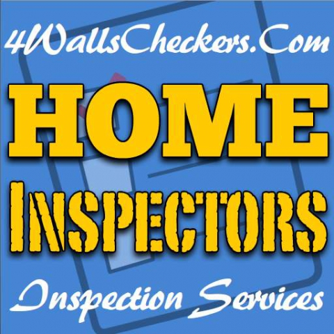 Home Inspection Pay-Per-Call Website 4WallsCheckers Celebrates 1st Anniversary