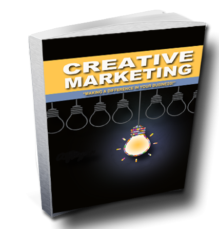 ROI Alternatives To Newspaper Advertising Creative Marketing Book Launched