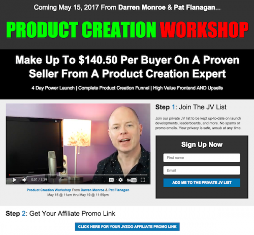 Product Creation Workshop – Newest and Simplest Methods To Deliver People's Creating Online Info Products Fast and Quickly
