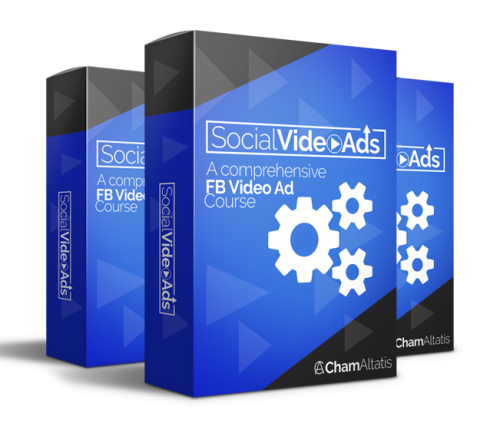 Social Video Ads – A Complete Strategy Teaches Users On How To Run Effective Facebook Video Ad Campaigns
