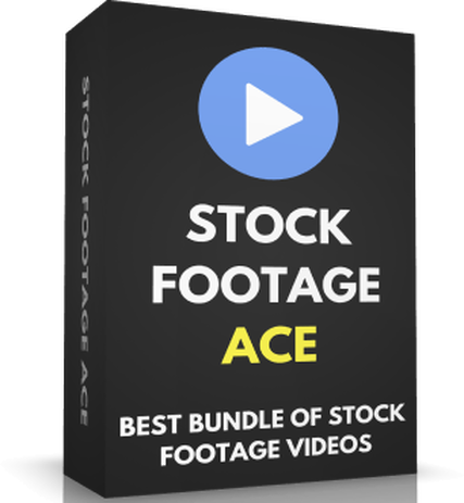 Stock Footage Ace – An Amazing Package Packed With Thousands Of Stock Videos & Video Graphics For Video Creation
