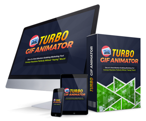 Turbo Gif Animator –The Best App For Marketers To Make An Animated Gifs