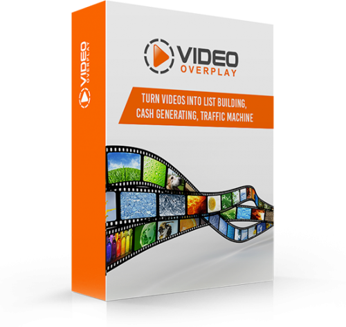 Video Overplay Allows Users To Create Attention Grabbing Videos For Any Purpose They Want