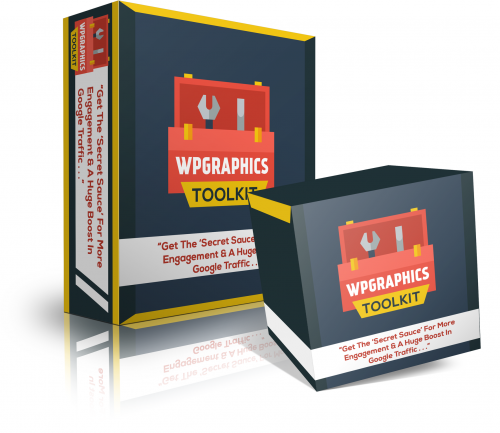 WP Graphics Toolkit – WPToolkit's Exquisite Professional Themes