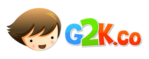 G2K Launches Free Online Game Portal for Kids with New Games Added Daily
