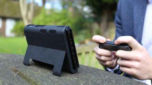 SwitchCharge Runs Indiegogo Campaign For New Product