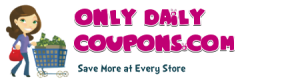 Only Daily Coupons Launches New Deal Website